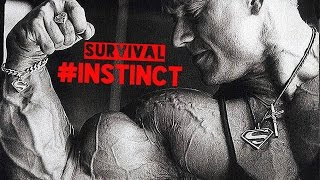 Download BODYBUILDING MOTIVATION - ONLY THE STRONG SURVIVE Video