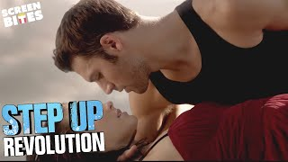 Download The Last Dance | Step Up Revolution | SceneScreen Video