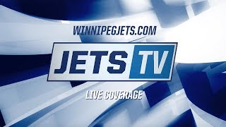 Download YEAR END | Jets Media Availability Video