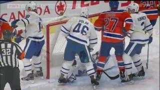 Download 20161129 Game in Six Toronto Maple Leafs - Edmonton Oilers Video