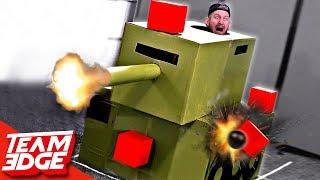 Download Mini Tank Battle Warfare!!💥 Video