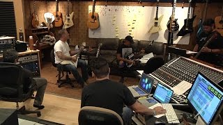 Download Metallica: Tin Shot (The Making of ″Now That We're Dead″) Video