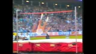 Download Top 10 best high jumpers of all time (men) Video