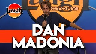 Download Dan Madonia | Girlfriend & Badass Car Club | Stand Up Comedy Video
