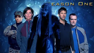 Download STARGATE ATLANTIS: Season One (2004–2005) TRAILER Video