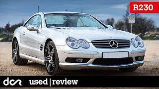 Download Buying a used Mercedes SL R230 - 2001-2011, Full Review with Common Issues Video