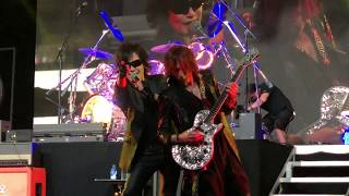 Download X Japan - X- Live at Coachella 2018 Weekend 1 Video