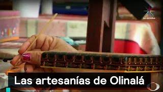 Download Las artesanías de Olinalá, Guerrero - Al Aire con Paola Video