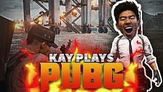 Download KAY PLAYS PUBG ON XBOX!(PlayersUnknown's Battlegrounds) W/ CFONZ! SUNDAY FUN DAY Video
