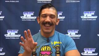Download Simon Gotch Buries Enzo Amore Video