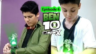 Download Ben and his future   Episode 4  The real life Ben 10 series Video