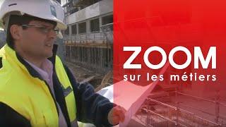Download Planificateur-électricien / planificatrice-électricienne - Zoom sur les métiers Video