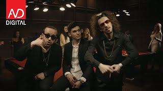 Download Butrint feat. Real & Blunt - Ki me lyp Video