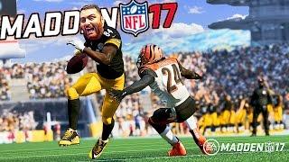 Download MADDEN NFL 17 HIKE vs SFE - Ultimate Versus NFL Team Battle on Madden 17 (Madden 17 PS4 Gameplay) Video