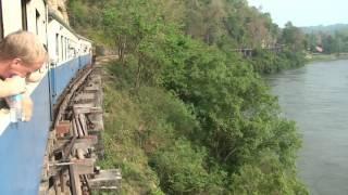 Download Niezwykly Swiat - Tajlandia - Kolej śmierci Video