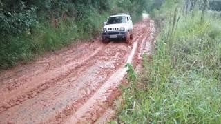 Download Estradas de Ibiuna com Jimny - 21/01/17 Video