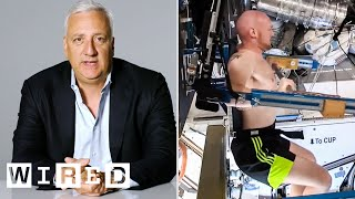 Download Former NASA Astronaut Explains How Your Body Is Different in Space | WIRED Video