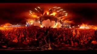 Download Tomorrowland 2014   360 Degrees of Madness Video