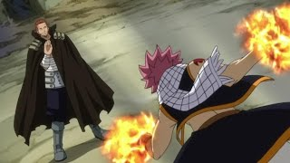 Download Fairy Tail Natsu vs Gildarts (English Dub) Video