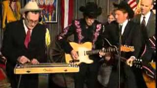 Download Chuck Meade & Chris Scruggs - Cherokee Boogie (The Marty Stuart Show) Video