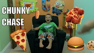 Download Chase's Corner: CHUNKY CHASE WILL POP! WHO TOOTED, GASSY GUS? 😳 Fun Kids Game (#35) | DOH MUCH FUN Video