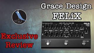 Download Grace Design FELiX Review [Exclusive Version by 2 Professionals] Video