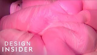 Download How Bubble Gum Is Made Video