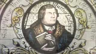 Download Martin Luther Biography Video
