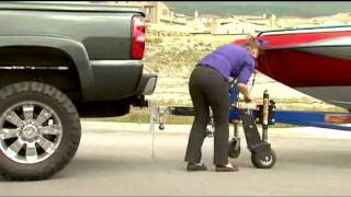 Download Hassle Free Towing! - Trailer Valet Tow Dolly - Trailer Valet Video