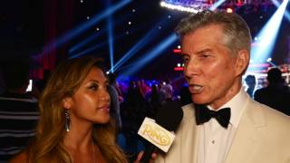 Download Michael Buffer: Lomachenko has Roy Jones Jr., Ali skill level Video