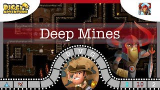 Download [~Heimdall~] #2 Deep Mines - Diggy's Adventure Video