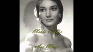 Download Maria Callas - Ave Maria Video
