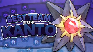 Download Best Team For Kanto Video
