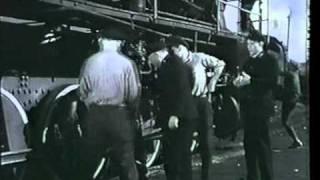 Download Честь [1938 г., детектив, TVRip] - фильм о железной дороге Video
