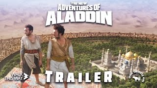 Download The New Adventures of Aladdin - US Trailer Video