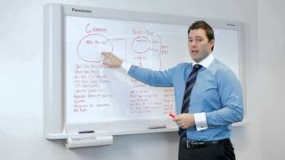 Download Choosing the Right Business Structure - Company vs Family Trust Video