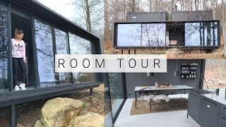 Download LUXURY TINY HOUSE ROOM TOUR – VIPP SHELTER SWEDEN || MY DREAMHOUSE Video