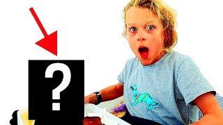 Download SICK KiDS SURPRiSE *emotional surprise* 💄💋🎬⭐ $100 HOLLYWOOD STYLE BREAKFAST Video