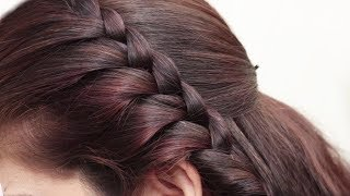 Download Indian Traditional hairstyles for party/function/wedding || Hairstyles for Long Hair girls || 2018 Video