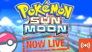 Download LIVESTREAM - Pokemon Sun and Moon Poke Finder Locations Video