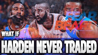Download What If James Harden NEVER was TRADED? Video