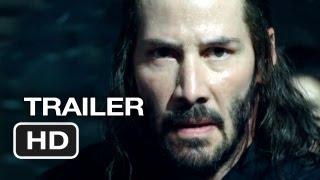 Download 47 Ronin Official Trailer #1 (2013) - Keanu Reeves, Rinko Kikuchi Movie HD Video