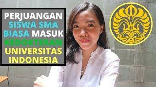 Download KULIAH JURUSAN KEDOKTERAN DI UNIVERSITAS INDONESIA Video