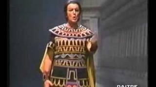 Download Franco Corelli sings Celeste Aida Video