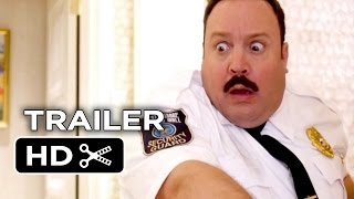 Download Paul Blart: Mall Cop 2 TRAILER 1 (2015) - Kevin James, David Henrie Sequel HD Video
