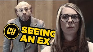Download Everyday Acting: Seeing an Ex Video