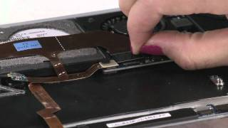 Download How To: Replace a MacBook Air's (Original) Fan Video