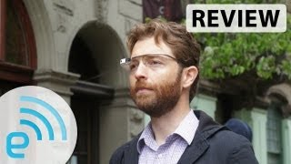 Download Google Glass review | Engadget Video