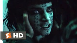 Download The Mummy (2017) - Death Kiss Scene (10/10) | Movieclips Video