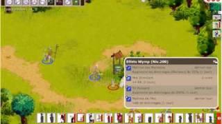 Download Attaque perco Guilde-war Video